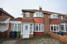 2 bedroom semi detached property for sale in Marina Avenue, Fulwell...