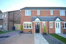 3 bed semi detached property for sale in Corning Road...