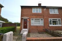semi detached home in Rotherfield Road...