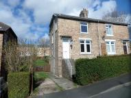 semi detached house in Valley Gardens, Consett
