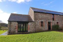 DULOE Barn Conversion to rent