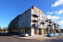 2 bed Flat to rent in Hobart Street, Millbay...