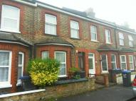 Ramsgate Terraced house to rent
