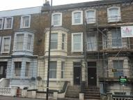 Terraced property in Canterbury Road, Margate...