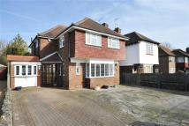 4 bed Detached home for sale in Bromstone Road...