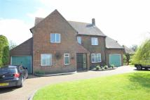 3 bed Detached property in Manston
