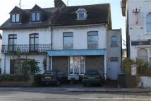 End of Terrace home for sale in Margate Road, Ramsgate...