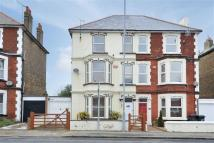 semi detached property for sale in Canterbury Road, Margate...