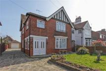 5 bed Detached property in Cliftonville