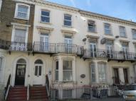 Flat in Cliftonville