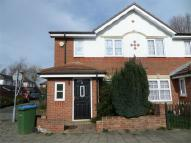 semi detached house for sale in Lakeside Avenue, LONDON