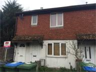 Flat to rent in Thamesmead, London
