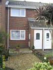 Terraced home to rent in Avocet Close, Wyke Regis...