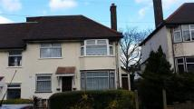 3 bed Maisonette to rent in Claybury Road...