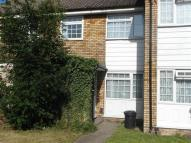 3 bedroom home in Ashurst Drive...