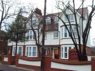Flat to rent in Gubbins Lane,...