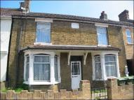 Ground Maisonette in Burley Road...