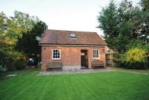 property to rent in The Coach House, Broadwater Road, ME19 6HT