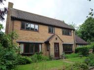 4 bed Detached house to rent in Hill Green Road...