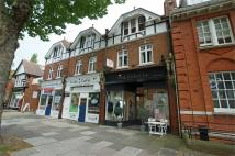 Flat for sale in Station Road, Hampton...
