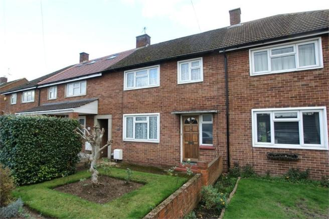 Property For Sale In Mole Road Hersham