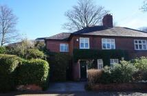 4 bed house to rent in Kingston Road, Didsbury...