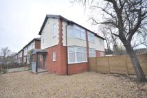 Detached house to rent in Galbraith Road...