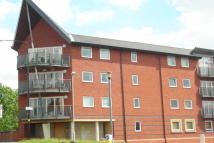 Apartment in Shapley Court...