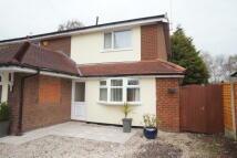 2 bedroom home to rent in Longley Lane, Northenden...