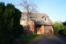 property to rent in Winchester Park, Didsbury, Manchester