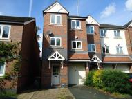 3 bed Town House in Evans Close, Didsbury...