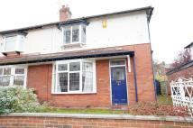 3 bedroom property to rent in Gaddum Road Didsbury...