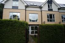 4 bedroom Town House to rent in Needham Hall, Spath Road...