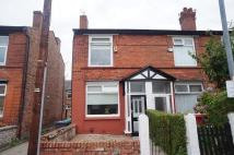 2 bedroom Terraced house in Dundonald Road Didsbury...
