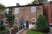 2 bed Apartment to rent in Cotton Hill Withington...