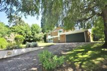 4 bed Detached property to rent in Millgate Lane, Didsbury...