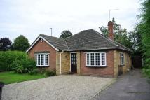 3 bedroom Bungalow in Horseshoe Close<br>New...