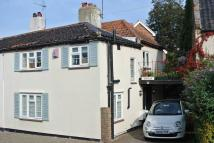 2 bed Cottage in Church Street, Coltishall