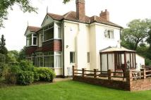 4 bedroom house in Sandy Leas Lane, Elton...