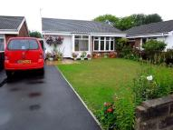 3 bedroom Detached Bungalow in Lyndon Way...