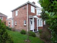 Redcar Road semi detached house for sale