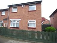 End of Terrace property in Gilmour Street, Thornaby...