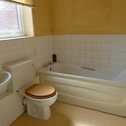 Acomodation Bathroom