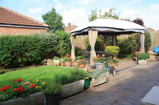 Garden)