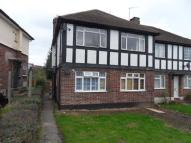 2 bed Maisonette to rent in Greenford