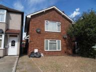 Maisonette in Hillingdon