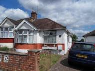 Bungalow to rent in Greenford