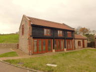 2 bed Barn Conversion to rent in Cranfield Road...