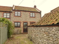 2 bedroom Cottage in Sheringham Road...
