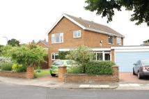 4 bedroom house in Curlew Lane, Crooksbarn...